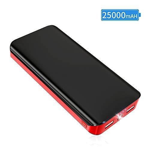 Bateria Externa Movil 25000mAh...