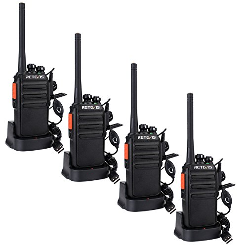 Retevis RT24 Walkie Talkie...