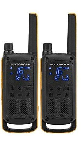 Motorola Talkabout T82 Extrem...