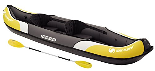 Sevylor Colorado Kit Kayak...
