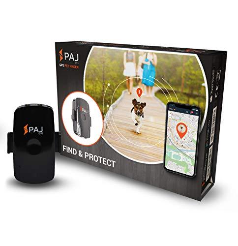 PAJ GPS Pet Finder- Mini GPS...