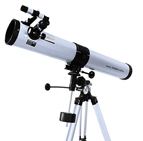 Telescopio Reflector de 900-76...