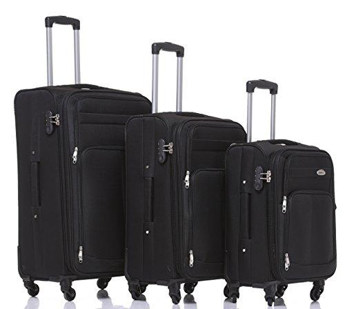 Juego de 3 maletas de 4...