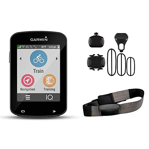 Garmin Edge 820 Bundle -...