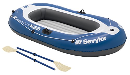SEVYLOR KK65D Bote Inflable,...