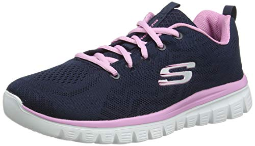 Skechers Women 12615 Low-Top...