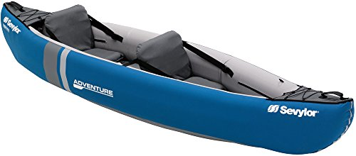 Sevylor Adventure Kayak...