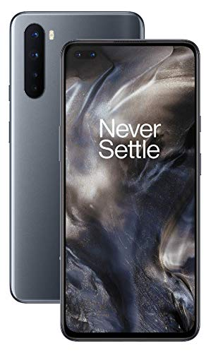 OnePlus Nord 5G - Smartphone...