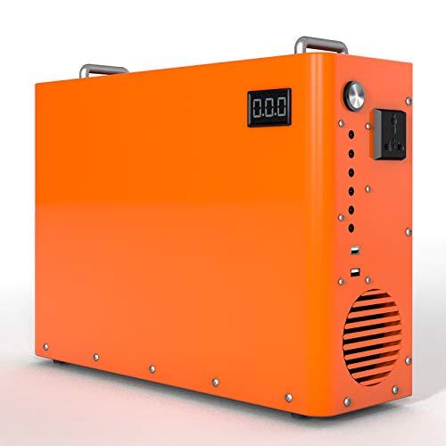 ECO-WORTHY Generador de...