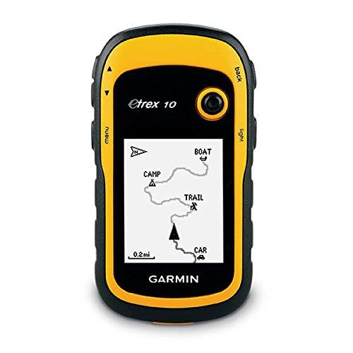 Garmin Etrex 10 - GPS...