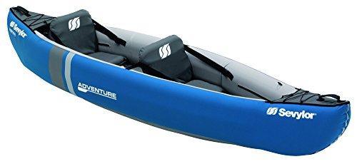 Sevylor Adventure Kayak...