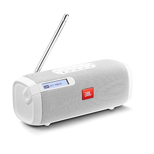JBL Tuner Radio Portátil...