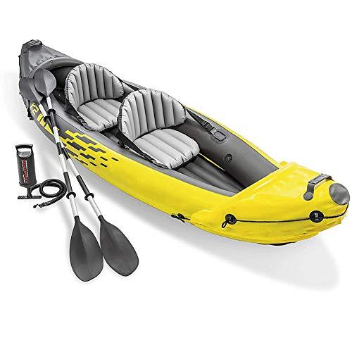N/O Kayak Inflable para 2...