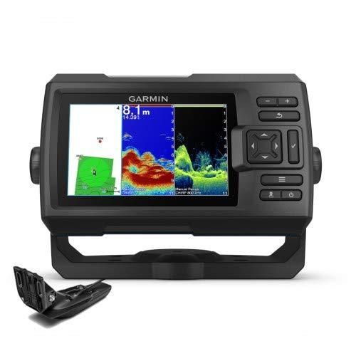 Sonda GPS Garmin Striker Vivid...