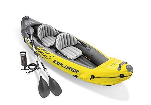 Intex 68307NP - Kayak...