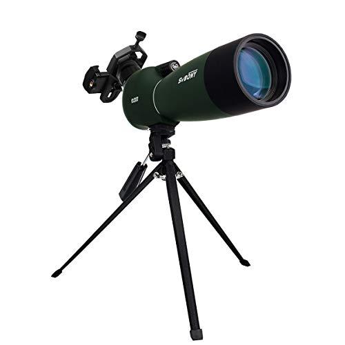 Svbony SV28 Telescopio...