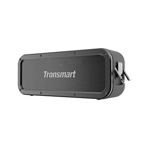 Altavoz Bluetooth Potente,...