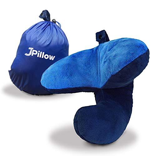 J-Pillow - Almohada de viaje,...