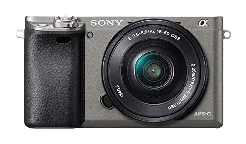 Sony Alpha 6000 - Cámara EVIL...