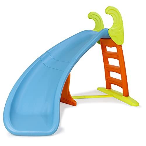 FEBER - Slide Curve con agua,...
