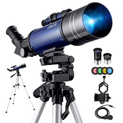 BEBANG Telescopio...