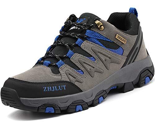 Lvptsh Zapatillas de Trekking...