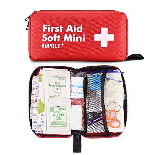 Botiquín de Primeros Auxilios...