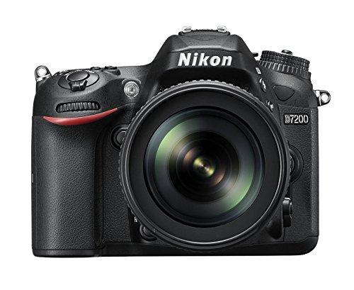 Nikon D7200 - Cámara réflex...