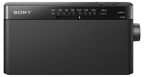 Sony ICF-306 - Radio...