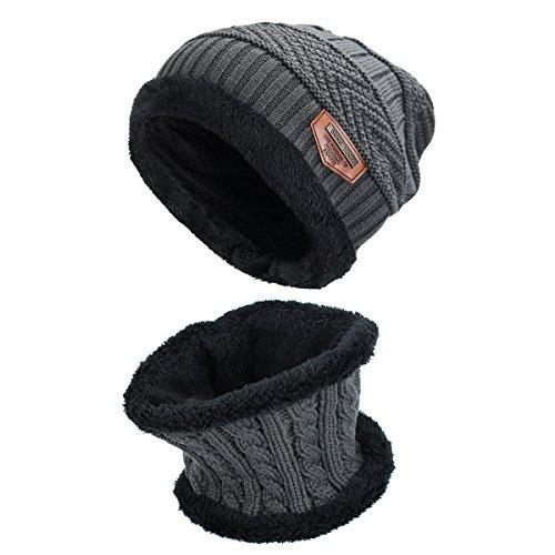 Sombrero de invierno,...