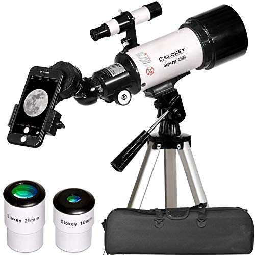 Telescopio Astronómico...