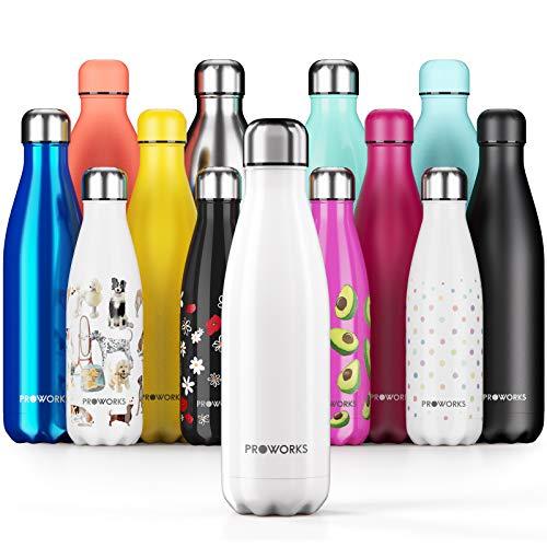 Proworks Botellas de Agua...