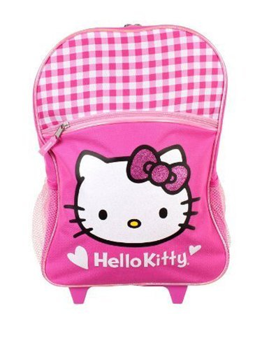 Full Size Pink Hello Kitty...