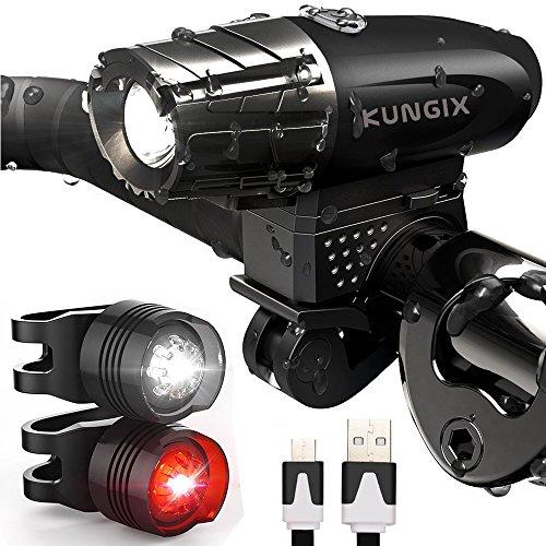 KUNGIX Lámpara LED para...