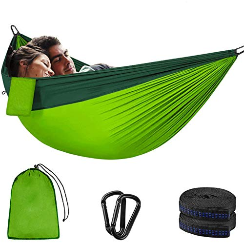 Hamaca de camping (300 x 200...
