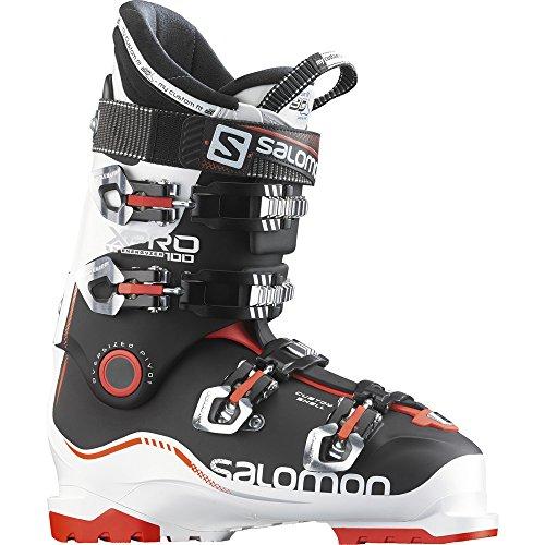 Hombre Botas de esquí Salomon...