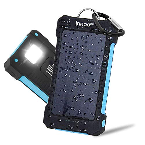 Innoo Tech Cargador Solar...