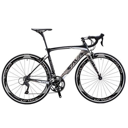 SAVADECK Bicicleta de...