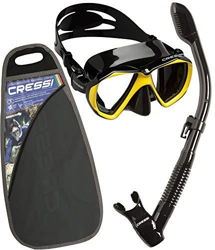 Cressi Ranger & Dry Kit...