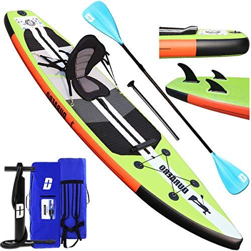 Tabla Hinchable Paddle Surf...