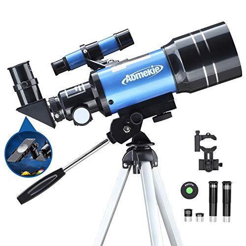 Aomekie Telescopio Astronomico...