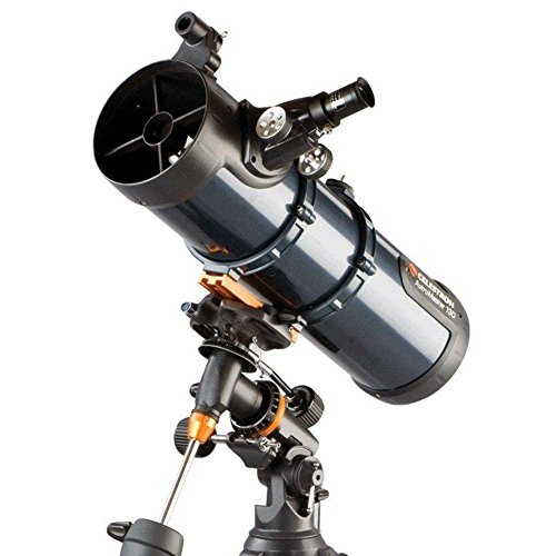 Celestron AstroMaster 130EQ -...