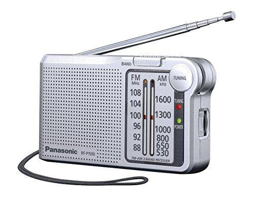 Panasonic RF-P150DEG-S - Radio...