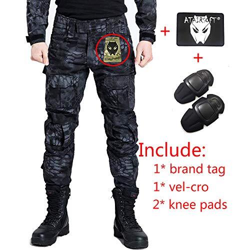 Pantalones de combate para...