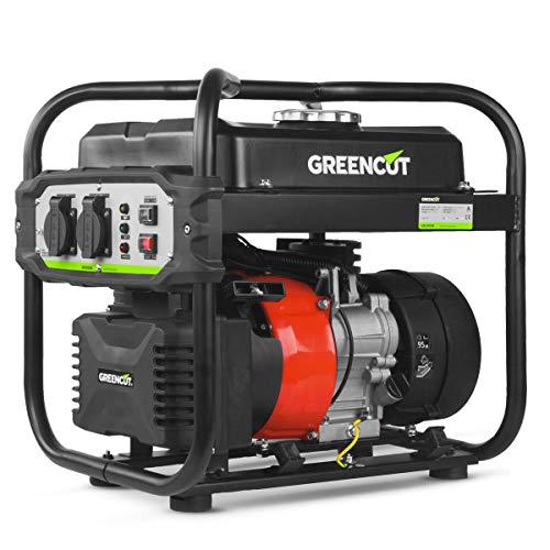 GREENCUT GRI200XM - Generador...