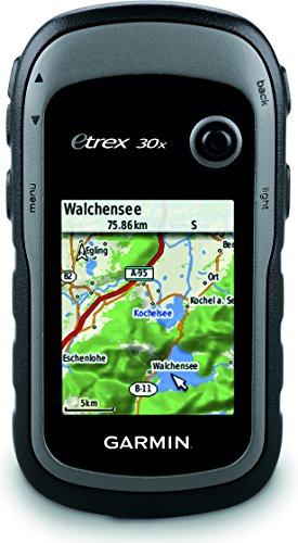 Garmin eTrex 30x - GPS de mano...