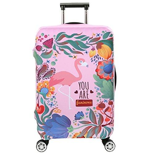 Cubierta de equipaje en...