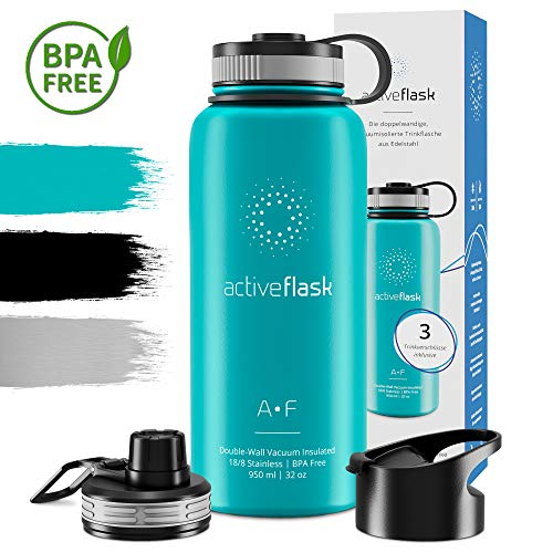 Botella térmica Active Flask...