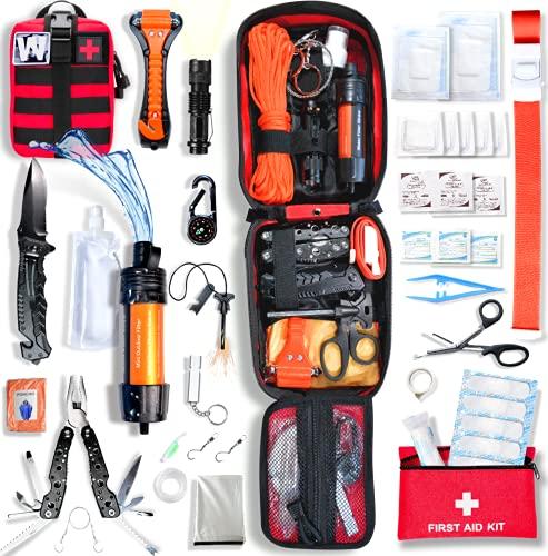 BAYTIZ   Kit de Supervivencia...