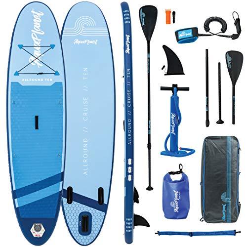 Aquaplanet ALLROUND Kit...